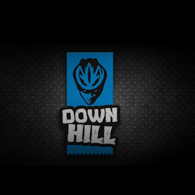 Down Hill by Pixel and Curv