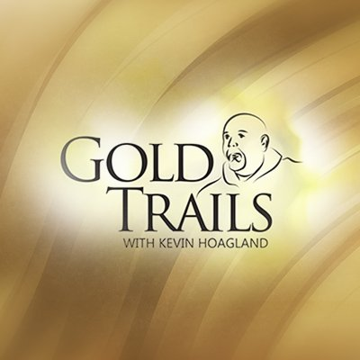 Gold Trails by Pixel and Curve