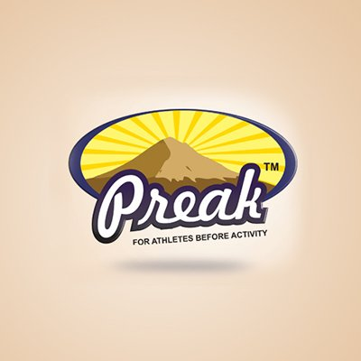 Preak Logo design by Pixel and Curve