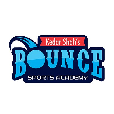 Bounce Sports Academy - Logo by Pixel and Curve