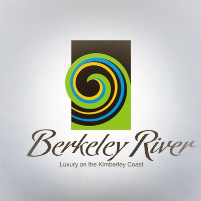 Berkeley River Logo by Pixel and Curve